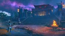 Immortals Fenyx Rising explores Chinese mythology - Myths of the Eastern Realm screens