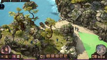 Shadow Tactics to get standalone DLC Aiko's Choice - Aiko's Choice screens