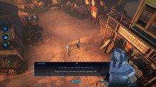 Gamedec launches September 16 - 3 screenshots