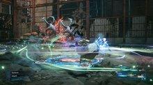 Des détails sur les doublages et le gameplay de FF VII REMAKE INTERGRADE - Screenshots