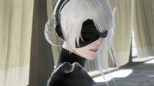 NieR Replicant ver.1.22 reveals extra content - 4 YoRHa Costume Pack