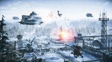 Iron Harvest teases Operation Eagle expansion - Operation Eagle screenshots