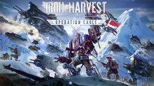 Iron Harvest teases Operation Eagle expansion - Operation Eagle Key Art