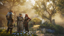 Assassin's Creed Valhalla moves to Ireland - Wrath of the Druids screens