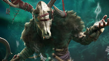 Assassin's Creed Valhalla moves to Ireland - Druid & Flann Sinna Artworks