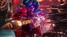 Shadow Warrior 3: Gameplay Sneak Peek - 3 screenshots