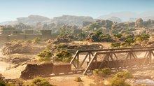 Iron Harvest: Operation Eagle Story Trailer - Operation Eagle Landscape screens
