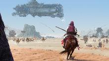 Iron Harvest: Operation Eagle Story Trailer - Arabia Artwork