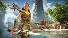 Horizon Forbidden West State of Play - Screenshots