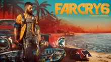 Far Cry 6: Gameplay first look and release date revealed - Dani - Female/Male Artwork