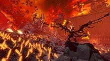 Total War: Warhammer III and the world of Khorne - Screenshots