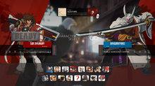 Guilty Gear -Strive- PS5 videos - Screenshots