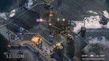 Les jeux Prime Matter - Crossfire: Legion