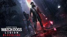 Watch Dogs: Legion - Bloodline launches July 6th - Bloodline Key Art