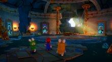 Mario + Rabbids Sparks of Hope announced - 6 screens