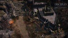 First gameplay look at Disciples: Liberation - Pre-Alpha screenshots