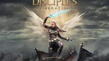 First gameplay look at Disciples: Liberation - Key Art