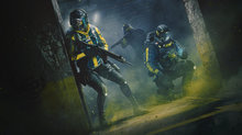 Rainbow Six Extraction to launch on September 16 - Squad Artworks