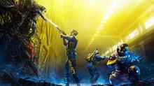 Rainbow Six Extraction to launch on September 16 - Quarantine Key Art