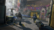 Rainbow Six Extraction to launch on September 16 - Screenshots
