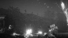Devolver & Flying Wild Hog reveal Trek to Yomi - Screenshots