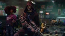 Bethesda & Arkane unveil Redfall - Trailer stills