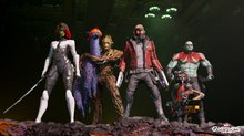 Marvel's Guardians of the Galaxy unveiled - Images