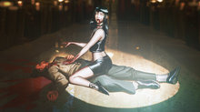 New trailer of  Vampire: The Masquerade - Swansong - Concept Arts