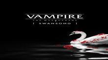 New trailer of  Vampire: The Masquerade - Swansong - Key Art