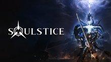 Modus reveals explosive action game Soulstice - Key Art