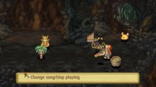 GSY Review : Legend Of Mana  - Images