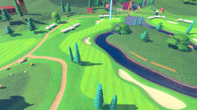 Our video of Mario Golf: Super Rush - Images
