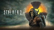 New trailer for S.T.A.L.K.E.R. 2 - Artwork