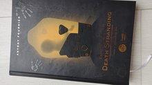 GSY Livre : Entre les Mondes de Death Stranding - Images maison