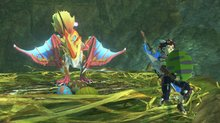 GSY Review : Monster Hunter Stories 2: Wings of Ruin - Images
