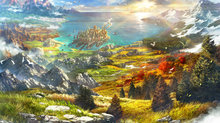 GSY Review : Monster Hunter Stories 2: Wings of Ruin - Artworks