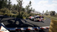 WRC 10 trailer and images - Images