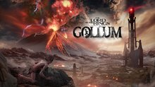Gollum shows some gameplay and images - Artworks