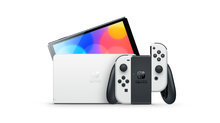 Nintendo announces a new Nintendo Switch with 7-inch OLED display - Switch Oled - Images