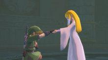 Our video of The Legend of Zelda: Skyward Sword HD - Screenshots
