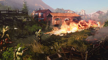 SEGA annonce Company of Heroes 3 sur PC - Images
