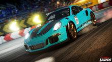 EA announces GRID Legends - Images