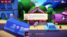 GSY Review : Ayo the Clown - Images maison (Switch - Mode portable)