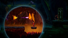 We reviewed Unbound: Worlds Apart - Images maison (Switch - Mode portable)