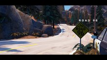 We reviewed Road 96 - Gamersyde images (PC)