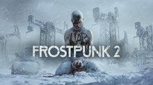 11 bit studios announces Frostpunk 2 - Liar Artwork