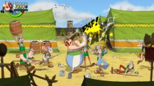 Asterix & Obelix will slap you on November 25 - 8 images
