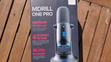 GSY Review : Le MDRILL One Pro de Thronmax - Images maison - Thronmax MDRILL One Pro
