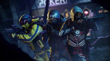Rainbow Six Extraction: Gameplay Overview Trailer - 4 screens