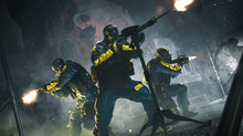 Rainbow Six Extraction: Gameplay Overview Trailer - Squad Artworks